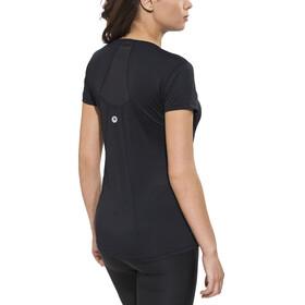 Marmot Aero SS Shirt Women Black